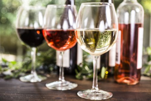 Affordable wine competition winners