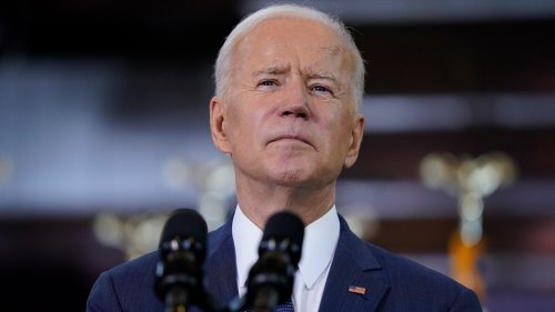 David Ryden: Amend Equality Act – Biden can protect both faith and LGBTQ communities. Here's how
