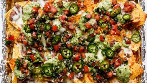 Our Best Nachos Recipes - Bon Appétit
