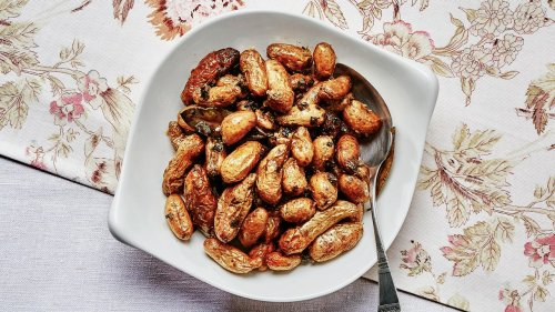 These Crispy Roasted Potatoes Have Deep Roots in Ohlone History