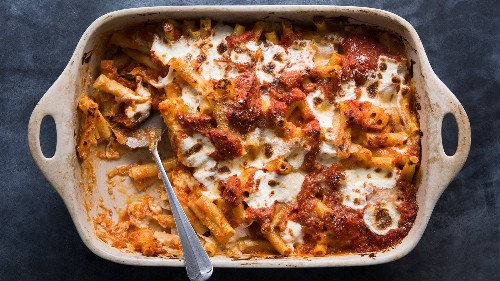 56 Casserole Recipes We Constantly Crave