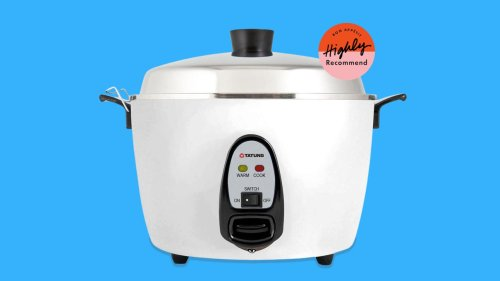 Before There Was the Instant Pot, There Was the Tatung Steamer