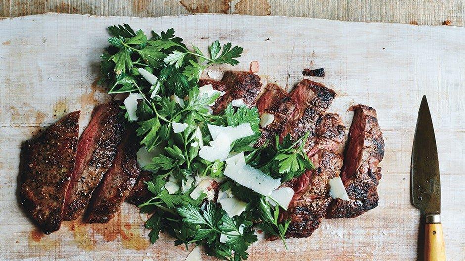 Fresh Herb Recipes - Bon Appétit Recipe