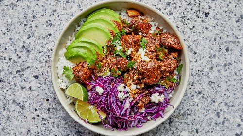These 27 Rice Bowl Recipes Are Our Weeknight Saviors