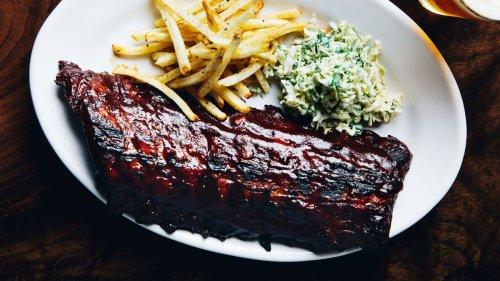 Welcome to Hillstone, America's Favorite Restaurant
