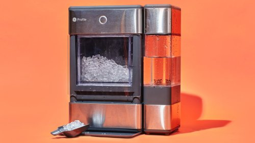 The GE Opal Nugget Ice Maker is $100 Off During Amazon Prime Day 2021 and Our Iced Coffees Will Never Be the Same