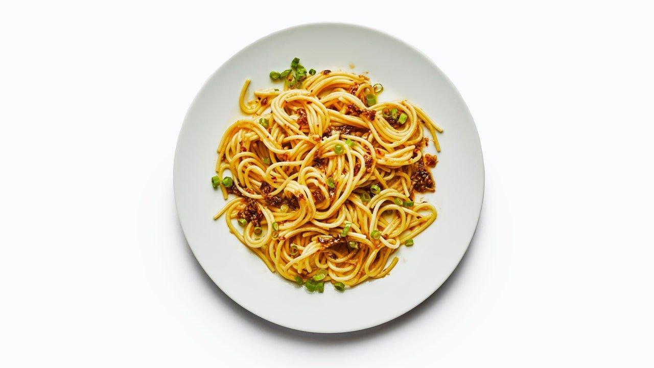 Discover spaghetti sauce