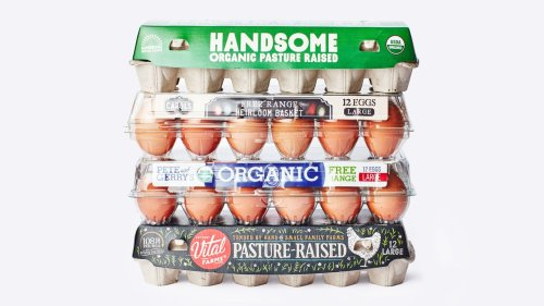 Egg Carton Labels, From Free Range to Pasture-Raised to Omega-3 Enriched, And How to Understand Them