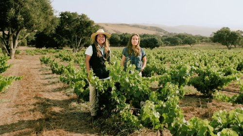 A Tale of Two Women, One Winery, and Some of California's Most Coveted Bottles