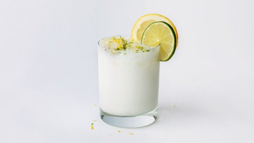 Doodh Soda is a Refreshing Punjabi Drink That's Creamy, Sweet, Fizzy, and Thirst-Quenching