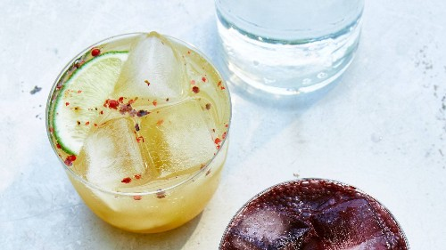 25 Booze-Free Mocktail Recipes That Aren't Just Juice