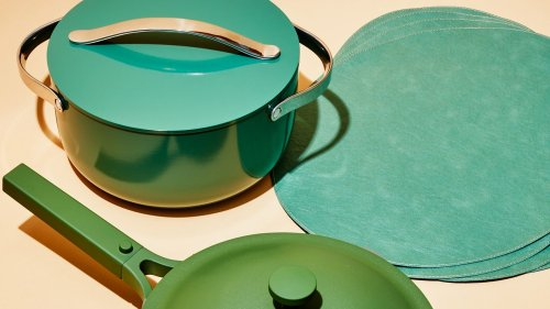 We're Calling It: Sage Green Is the Kitchen Color of 2021