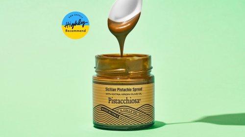 Pistachio Paste Is a Little Pantry Luxury