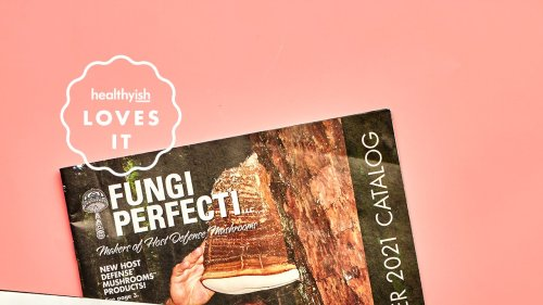 My Favorite Magazine Is a This Free Fungi Perfecti Catalog—Yes, You Heard That Right