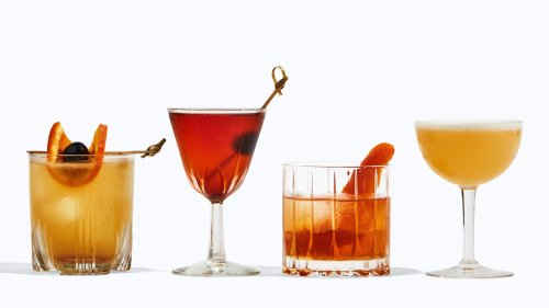 Cocktails cover image