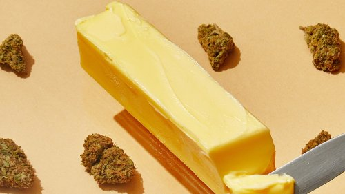 How to Make Weed Butter for Absolute Beginners