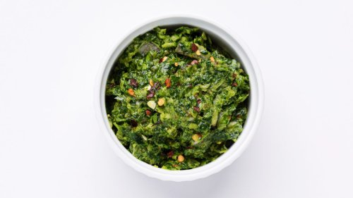 This Senegalese Rof Recipe is the Best Use For a Stray Bunch of Parsley