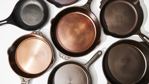 The Best Cast-Iron Pans 2021: Lodge, Victoria, Smithey, and More