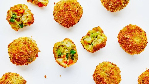 This Polpette Recipe Is the Perfect 'Emptying-Out-The-Fridge' Dish