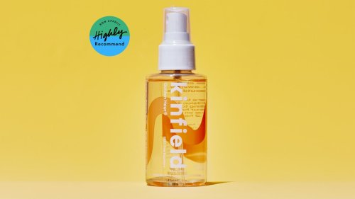 This Natural Bug Spray Actually Works