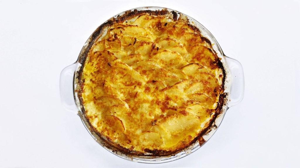Potatoes - cover