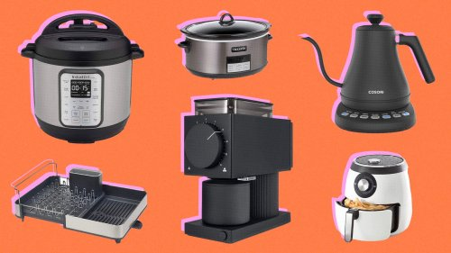 13 Best Cookware Deals & Kitchen Gadgets To Shop During Amazon Prime Day 2021