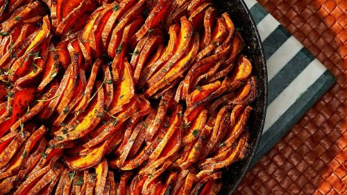 Sweet Potato Tian