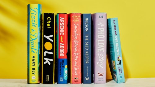 Everything I'm Reading (and Eating) This Summer