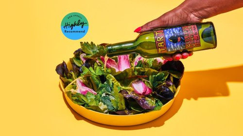 Move Over ACV, There's a New Vinegar in Town