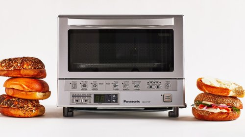 The Best Toaster Oven Is Versatile, Compact, and Can Replace Your Full-Size Oven