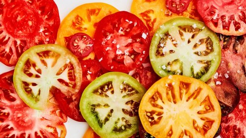 What's the Difference Between All the Types of Tomatoes?