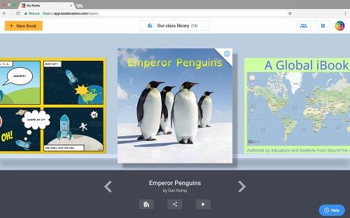 the simple way to create beautiful ebooks