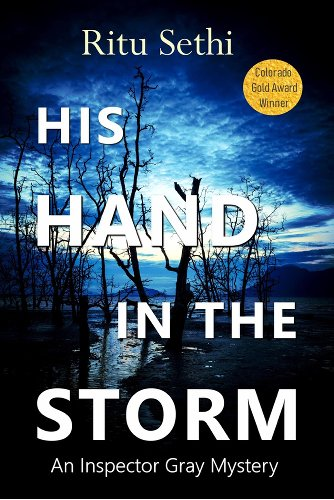 His Hand In the Storm by Ritu Sethi Book Summary, Reviews and E-Book Download