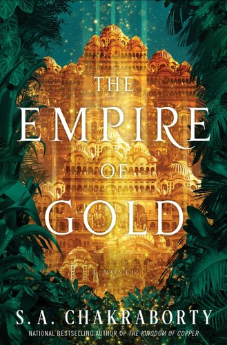 Book Review: The Empire of Gold