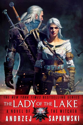 Book Review: The Lady of the Lake
