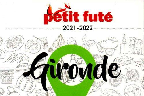 Saut qualitatif dans la présentation du Petit Futé Gironde