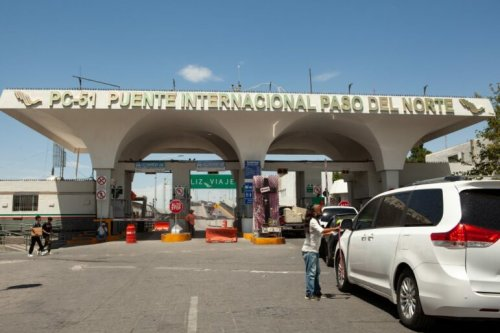 What you need to know about the U.S. border reopening to 'non-essential' traffic on Nov. 8