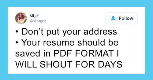 """""""Resume Tips I Have Learned As A Recruiter At A Fortune 100 Company"""""""