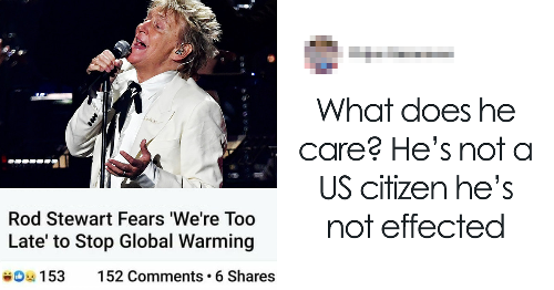 82 Screenshots Of Embarrassingly Inaccurate Things Americans Posted On The Internet