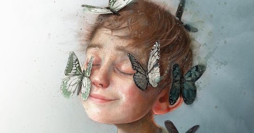 This Artist Draws Surreal And Meaningful Illustrations (70 Pics)