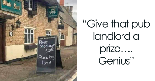 40 Of The Most Amusing Memes And Jokes Reacting To The UK's Current Gas Shortage