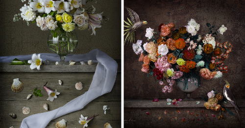 I Show The Fleeting Nature Of Life With My 18 Still Life Photographs (17 Pics)