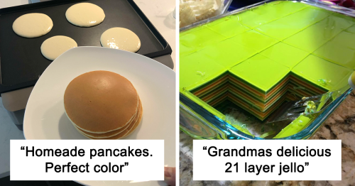 50 Homemade Meals That Would Make Any High-Class Restaurant Proud, As Shared On This Online Group With 21M+ Members