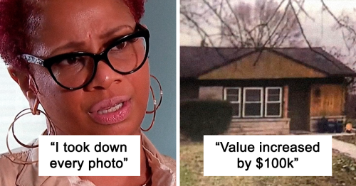 Black Woman Makes Her House's Value Go Up $100K By Removing African Artwork, Family Photos, And Inviting A White Friend During The Appraisal