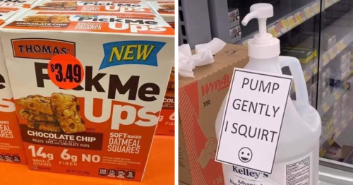 50 People Who Absolutely Knew What They Were Doing And Went For It Anyway