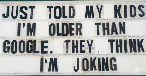 This Restaurant Is Winning The Funny Sign Game (35 Pics)