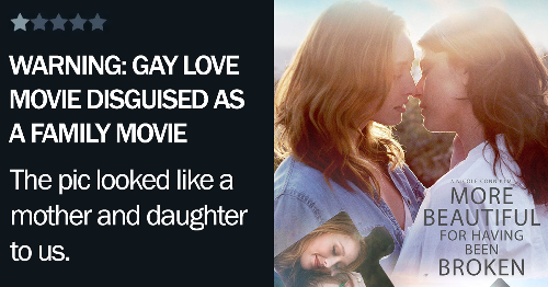 54 Screenshots Of Oblivious People Who Are Totally Unaware About LGBTQ Existence