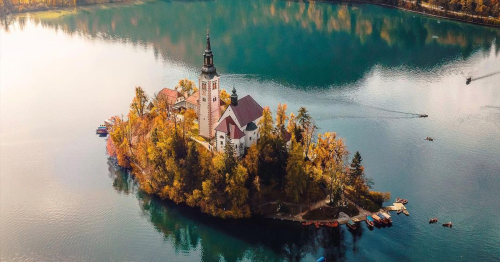 Photographer Captures The Beauty Of The Places He Has Traveled To (68 Pics)