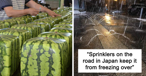 50 Facts That Prove Japan Is Unlike Any Other Country (New Pics)