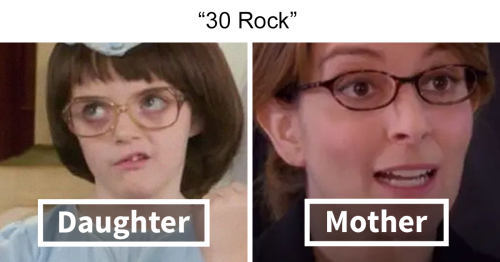 32 Actors Who Look So Much Like Their Parents, They Were Cast To Play Them